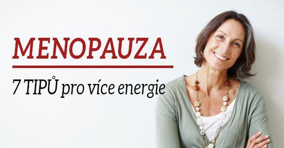 7 jednoduchých změn, se kterými budete plné energie i po 40