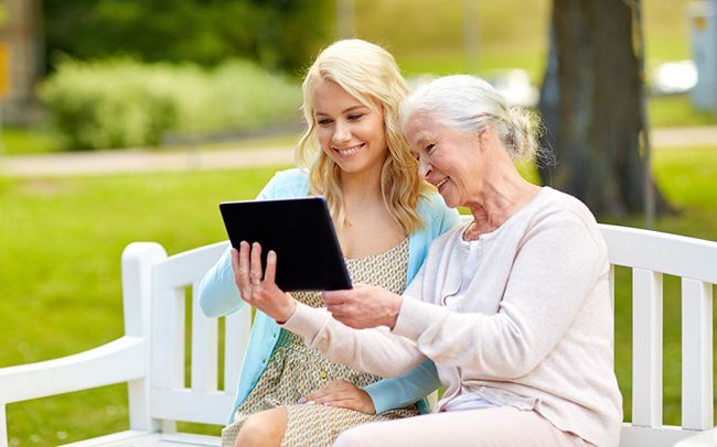 Babské rady, jak snížit příznaky menopauzy