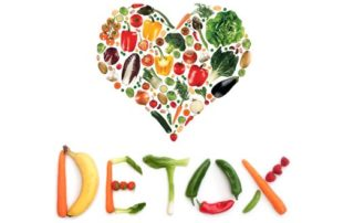 Tipy na detoxikaci těla, která vás ochrání před menopauzou