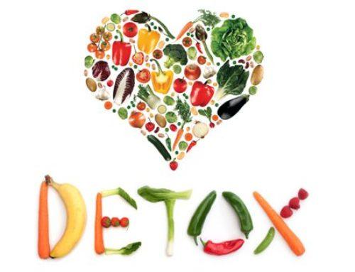 7+1 tipů na detoxikaci těla, která vás ochrání před menopauzou