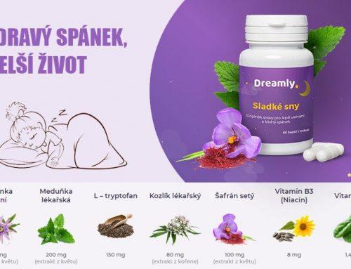 Dreamly recenze: porazte poruchy spánku či příčiny nespavosti a užijte si dokonalý hluboký spánek