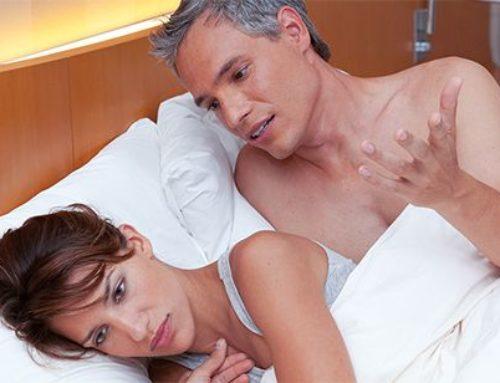 Menopauza: sex po 40 může být vášnivější než kdykoli jindy, jde jen o přístup