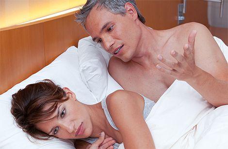 Menopauza: sex po 40 může být vášnivější než kdykoli jindy