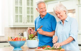 10 pravidel pro účinné a jednoduché hubnutí po 40