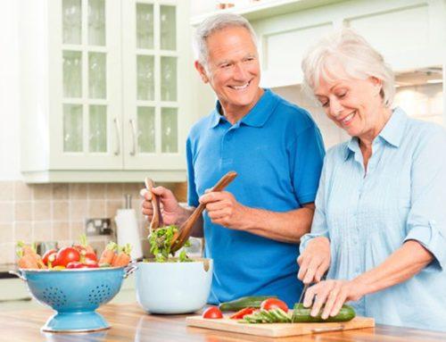 Menopauza: 10 pravidel pro účinné a jednoduché hubnutí po 40