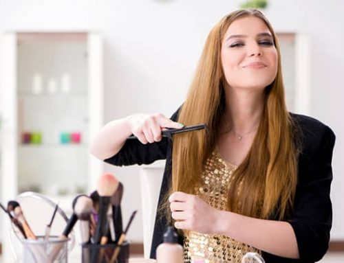 Jak na rychlejší růst vlasů: Ukážeme vám tajemství