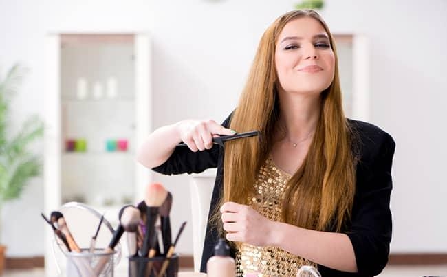 Ukážeme vám tajemství, jak na rychlejší růst vlasů