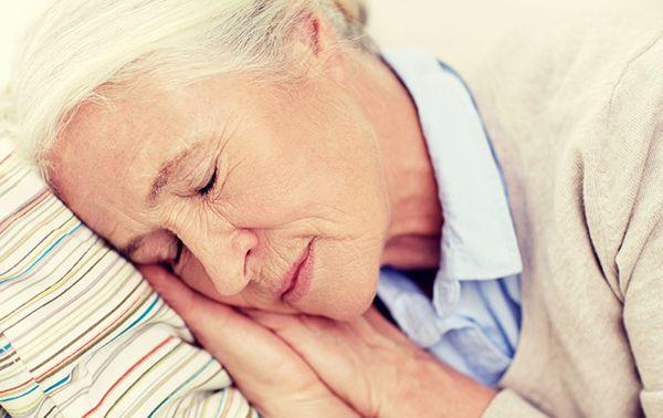 Dopřejte si lepší spánek s přírodním přípravkem