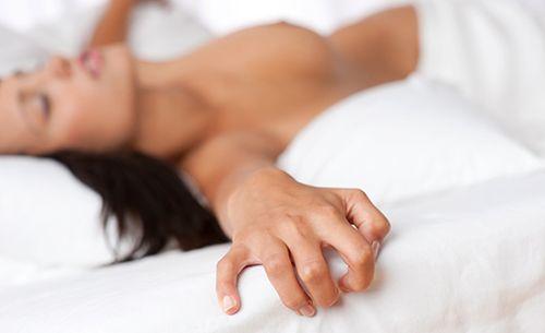 Menopauza a sex po 40