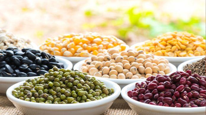 Luštěniny - Ověřená a účinná detoxikace organismu