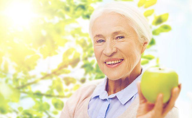 12 skvělých vitamínů v menopauze