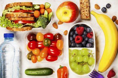 Jaká dieta je vhodná v menopauze?