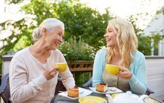 Co se můžete naučit z menopauzy vaší matky?