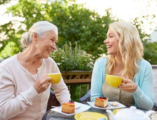 Menopauza: co se můžete naučit z menopauzy vaší matky?