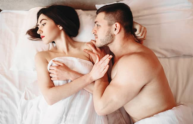 Menopauza a sexualita: Jak ovlivňuje klimakterium ženské libido?