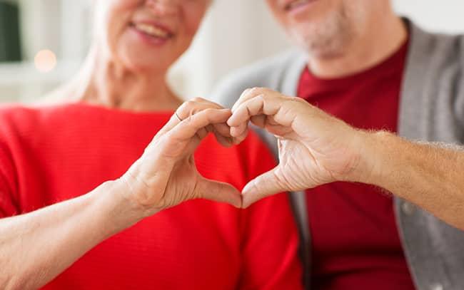 Menopauza a zdraví srdce: 7 tipů na jeho ochranu