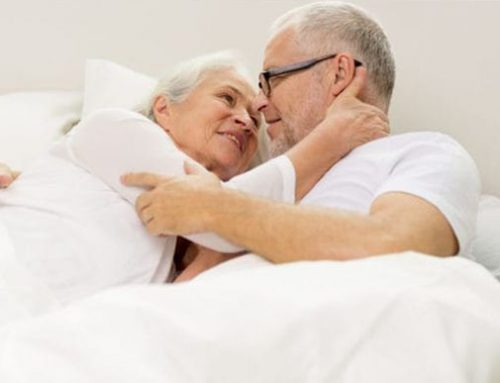 Snížení ženského libida v menopauze aneb, jak to zlepšit?