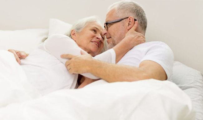 Snížení ženského libida v menopauze