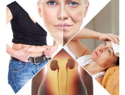 Menopauza a její příznaky aneb, co mě čeká?