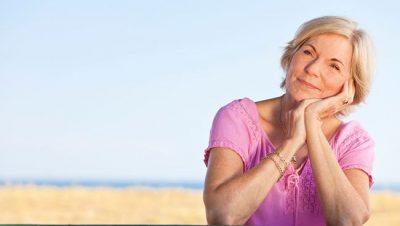 8 mýtů o menopauze
