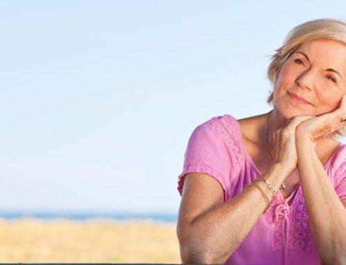 8 mýtů o menopauze, kterým věří většina žen