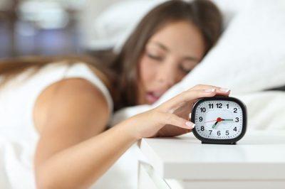 Poruchy spánku, které vás mohou provázet při menopauze