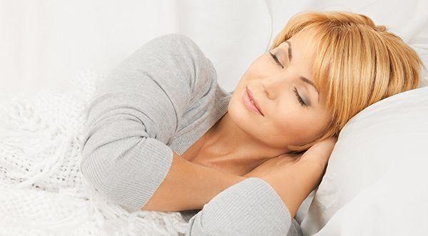 Poruchy spánku, insomnie, noční buzení