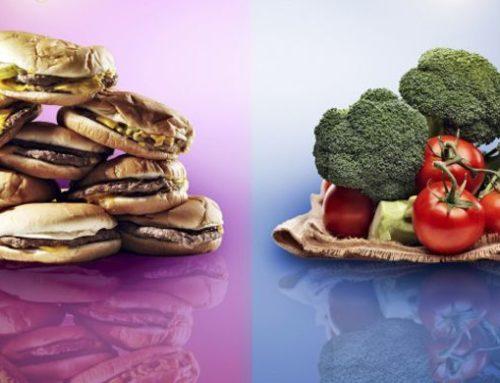 50+ tipů na potraviny, díky kterým na vás bude i menopauza krátká