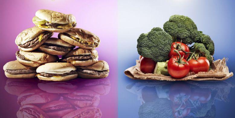 50+ tipů na potraviny, díky nim bude menopauza krátká