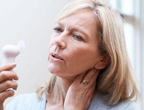 Má smysl se připravovat na menopauzu? Případně jak?