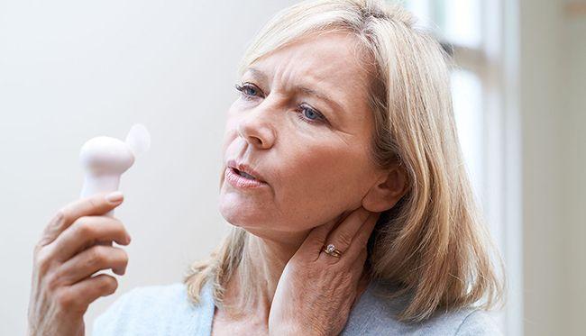 Jak se připravit na menopauzu