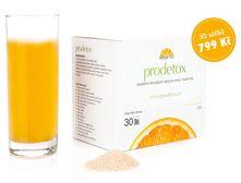 Doplněk stravy - PRODETOX