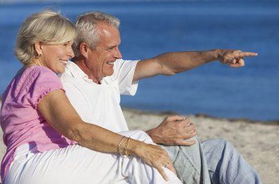 7 jednoduchých způsobů, jak relaxovat během menopauzy
