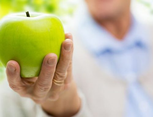 Jak se stravovat po čtyřicítce, zdravě a chytře