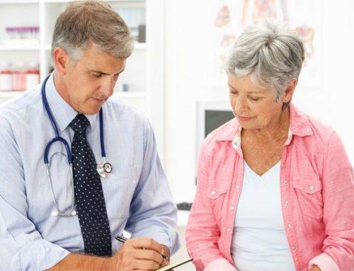 Jak odhalit menopauzu? Otestujte se a navštivte gynekologa