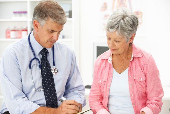 Jak odhalit menopauzu?