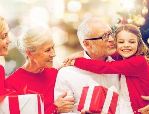 Vánoce a menopauza: jak snížit příznaky menopauzy a užít si klidné Vánoce