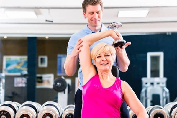 Klimakterium a zdravý životní styl: 7 tipů, jak chránit zdraví při menopauze